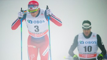 Niklas Dyrhaug