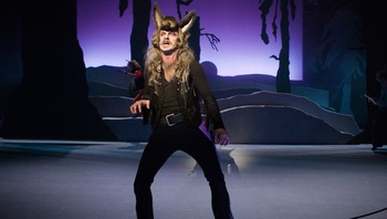 Ulven (Pål Christian Eggen)