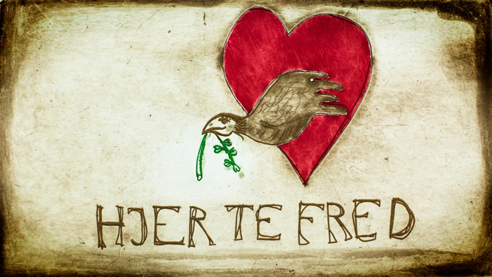 Hjertefred i Lommedalen kirke