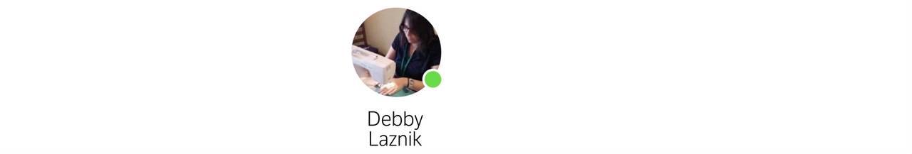chat-profil av Debby