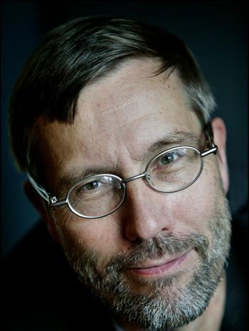 Professor Ivar Sønbø Kristiansen.