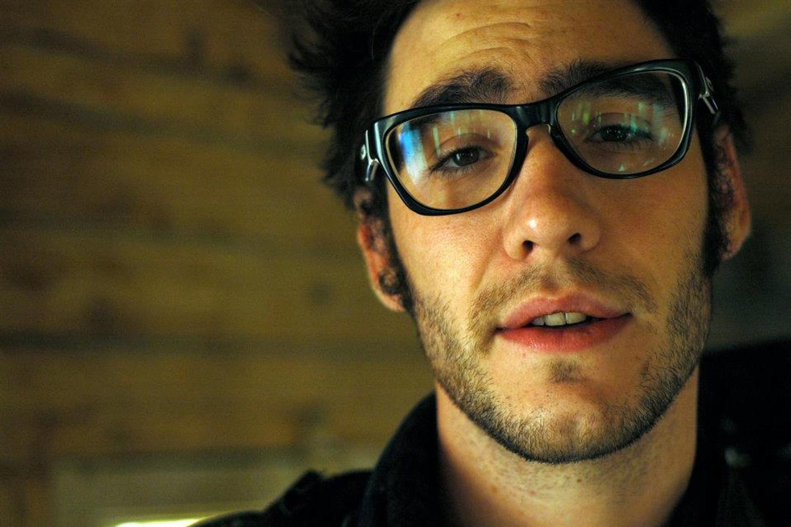 DREPT: Quentin Mourier (29) jobbet som arkitekt og var lidenskapelig opptatt av økologiprosjekter. Quentin ble drept på Bataclan.