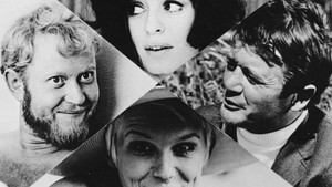 Fjernsynsteatret: Barbara