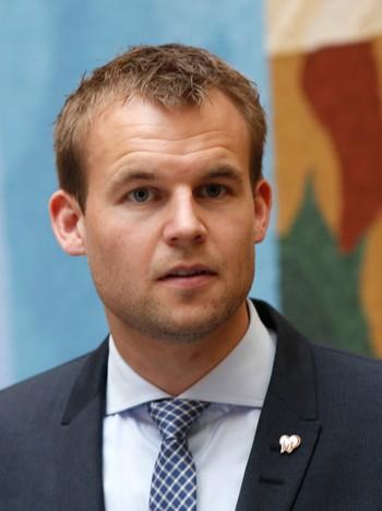 Kjell Ingolf Ropstad