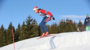 Nora Ulvang Ungdoms-OL YOG