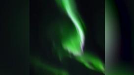 Nordlys - Foto: Marius Birkeland