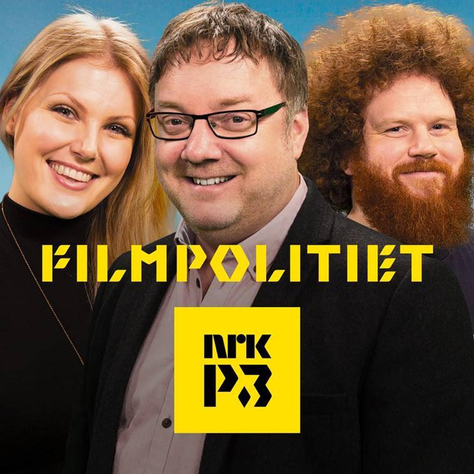 Filmpolitiet