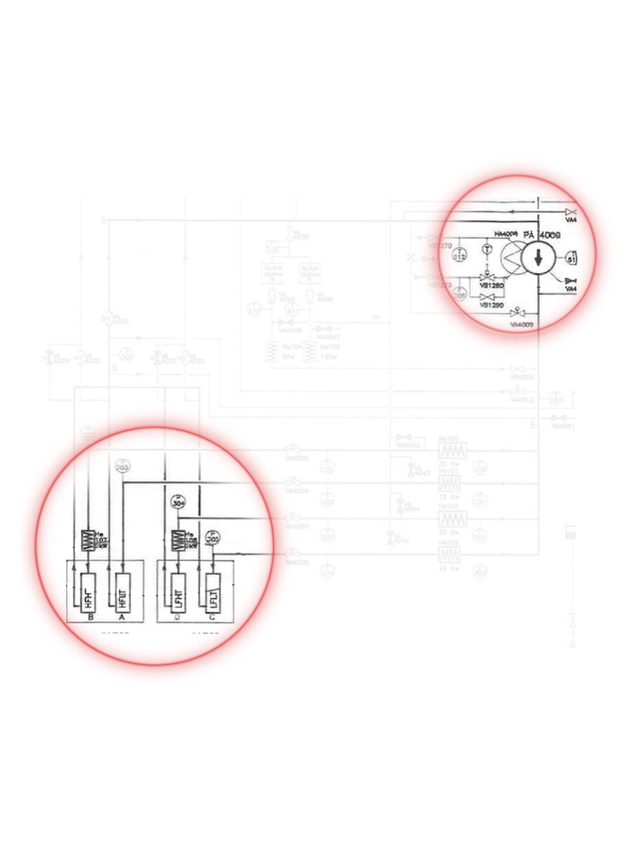 Atomreaktor diagram 2