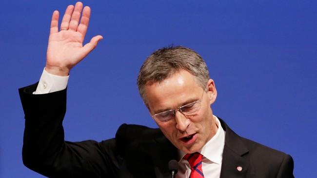 Petter Schjerven om statsministerrollen