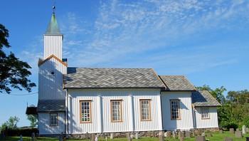 Løvøy kirke