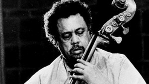 Jazzklassiker: Charles Mingus i Oslo