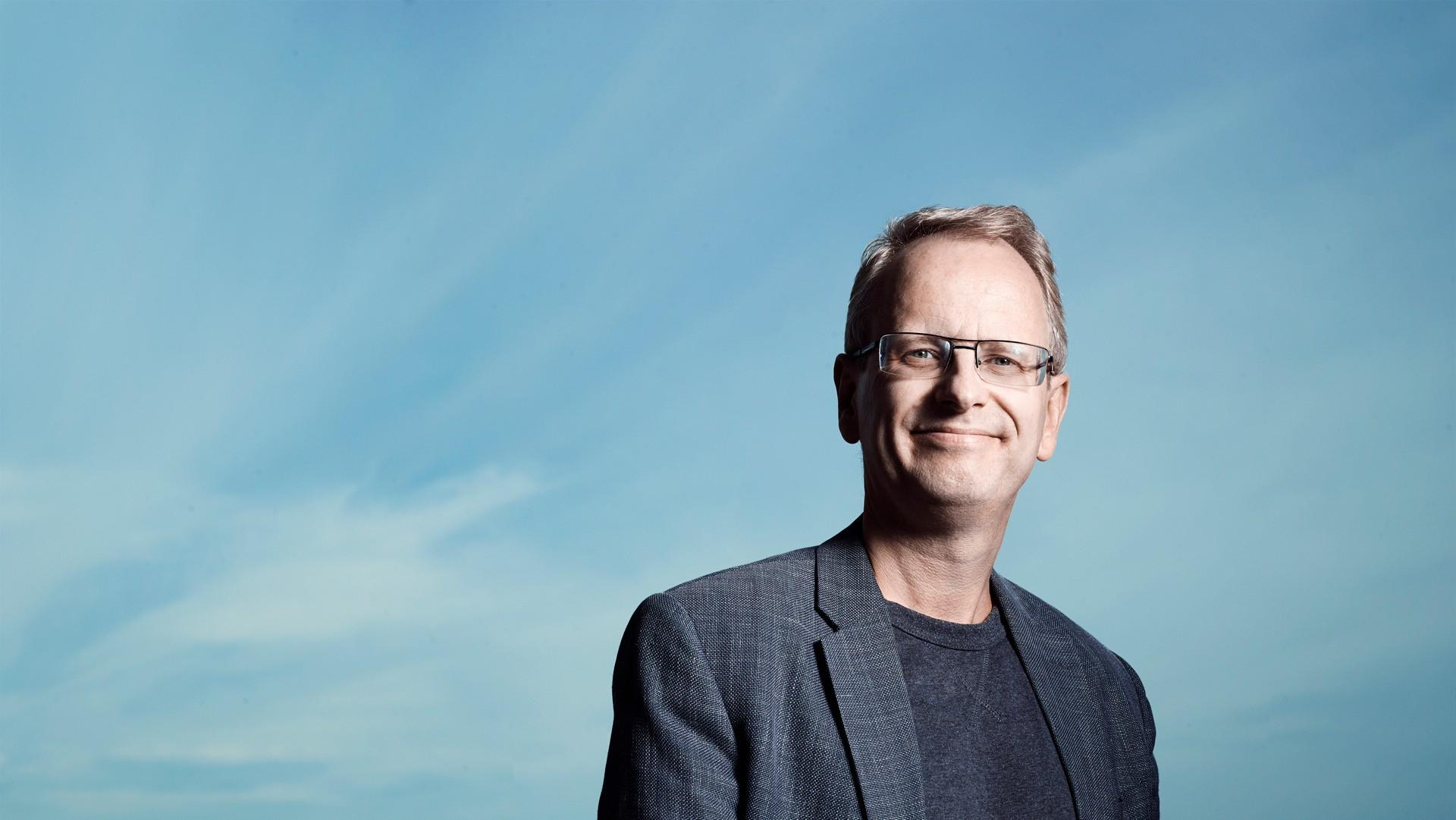 Henrik Syse Foredrag