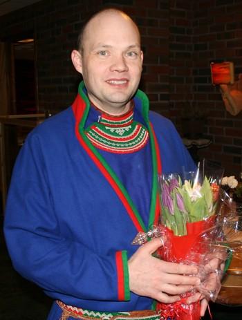 Arne Nerås Joma
