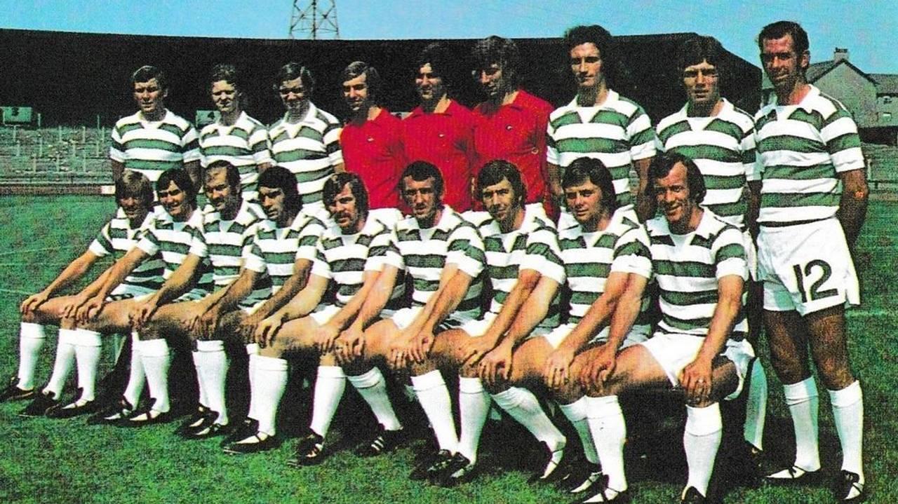 Celtic på 70-tallet