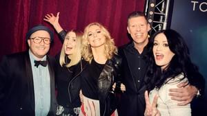 6396332e NRK TV – Eurovision Song Contest – Adresse Stockholm