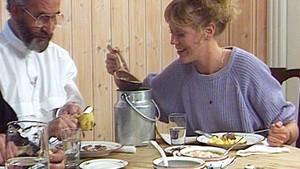 Til bords - med Helgelandsmat