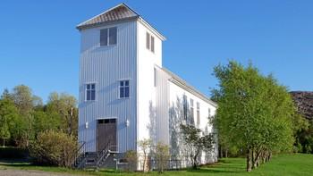 Torstad kapell, Nærøy