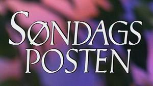Søndagsposten - TV: Søndagsposten