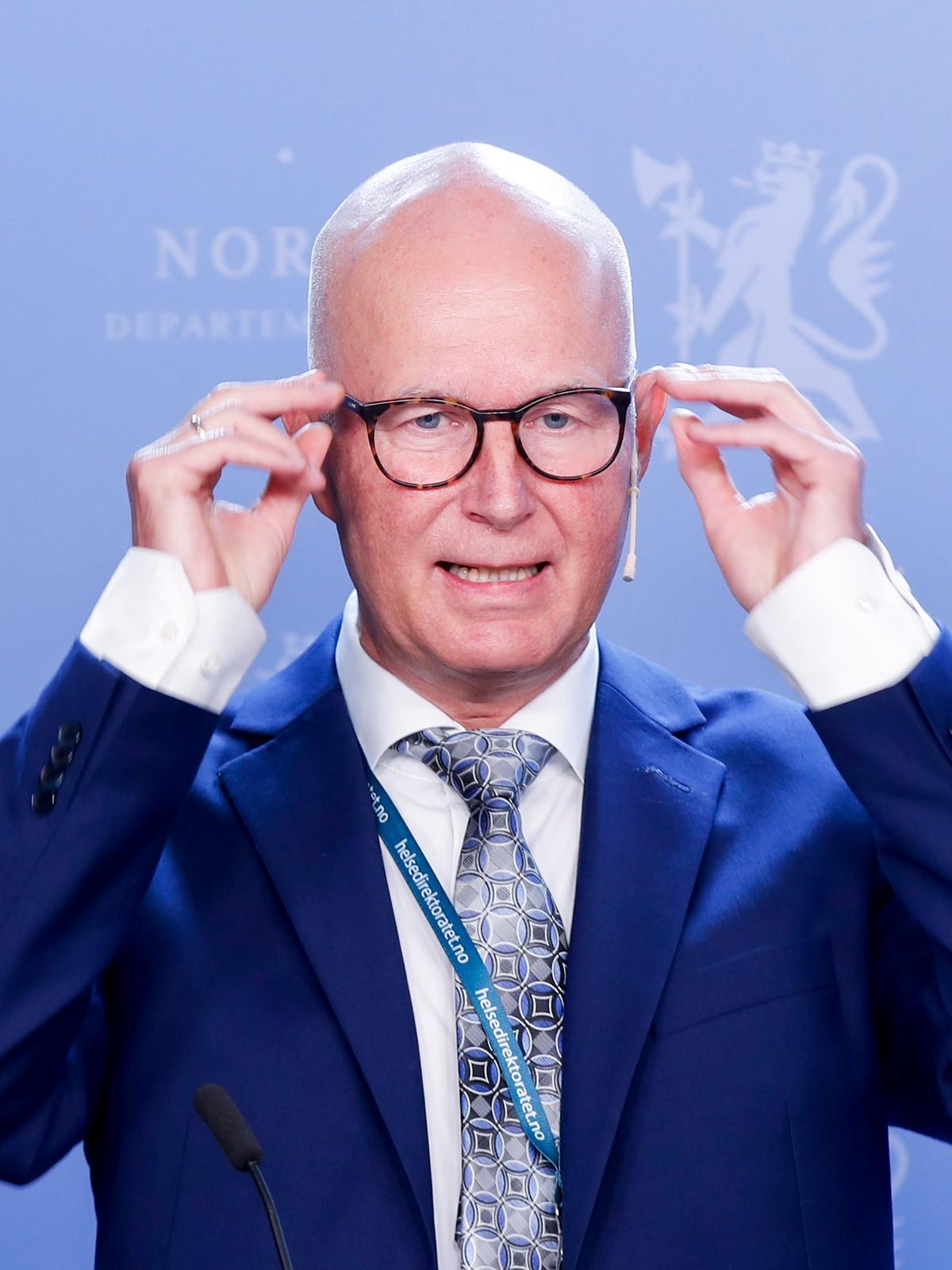 Helsedirektoren Ga Unntak For Karantenebestemmelsene Til Koronasmittet Nrk Norge Oversikt Over Nyheter Fra Ulike Deler Av Landet