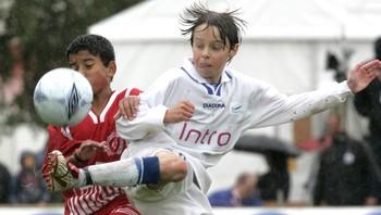 Illustasjonsfoto: Norway Cup 2005
