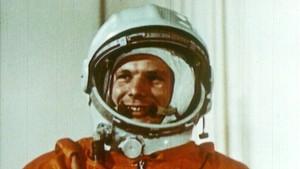 Tjue år siden Gagarin
