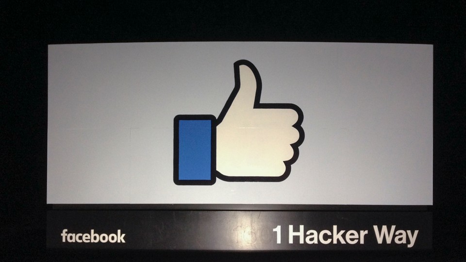 Kan vi stole på Facebook?