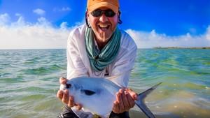 Ut i naturen: Drømmefiske