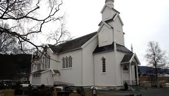 Børsa kirke