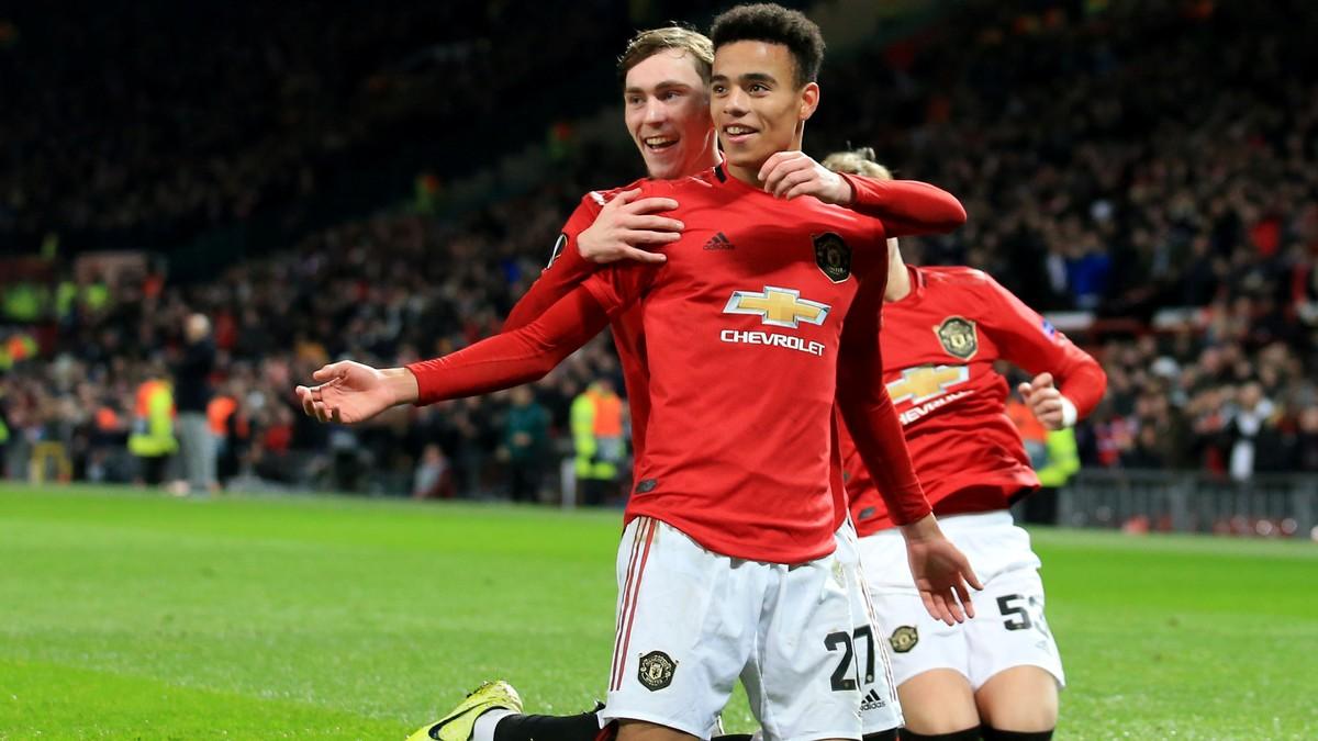 Storseier til Manchester United