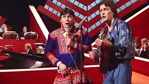 1980 «Samiid Ædnand»