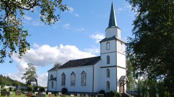 Okkenhaug kapell