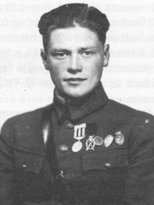 Konrad Sætren.