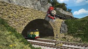 Thomas og vennene hans: 43. episode
