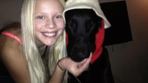 Brennpunkt: Arnar og Mia