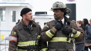 Chicago Fire: 22. episode