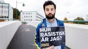 Absolutt svensk