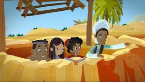 Marco Polo: 11. episode