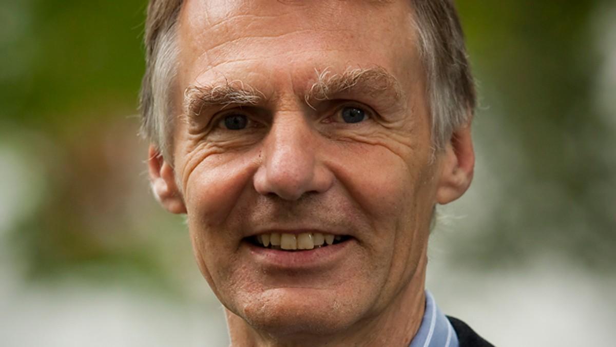 Tiden er kommet for å høre frontkjempernes versjon | Geir Ulfstein - Professor ved UiO og sønn av en frontkjemper