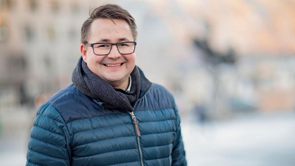 7349ec8b Distriktsprogram - Troms - 19-12-2018 - NRK Radio