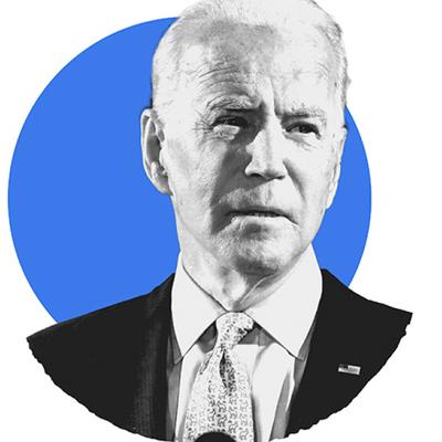 Bilde av Joe Biden