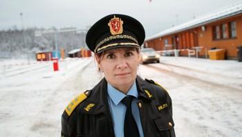 Ellen Katrine Hætta
