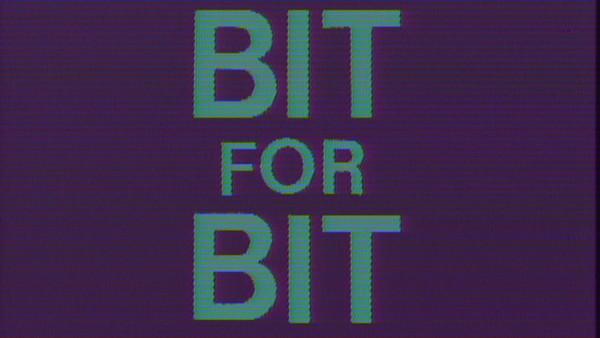 96a08daf NRK TV – Bit for bit - bilde for bilde – Bit for bit