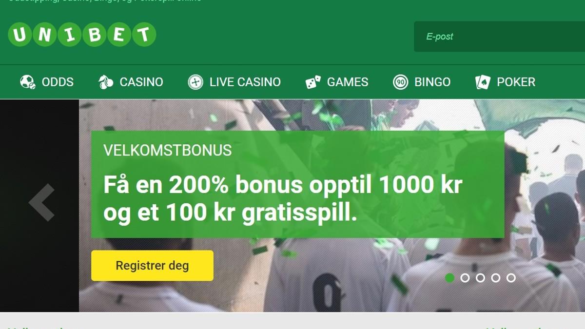 nrk lotteri