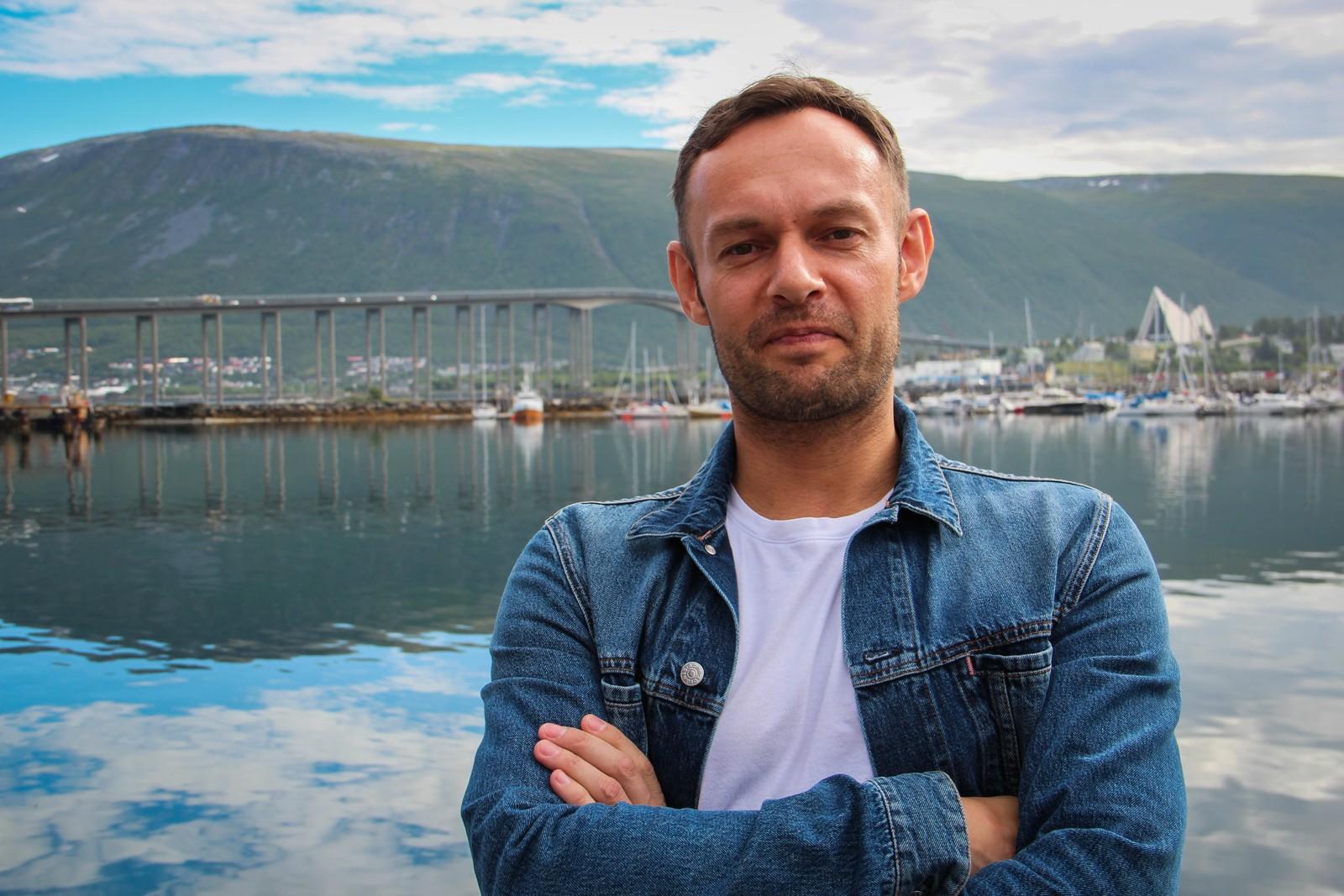 – Hvis nordlendingene mister tilgangen til havet, hvem er vi da? Det er slaget om havet vi skal ta i valgkampen, og vi skal vinne det, sier Torgeir.