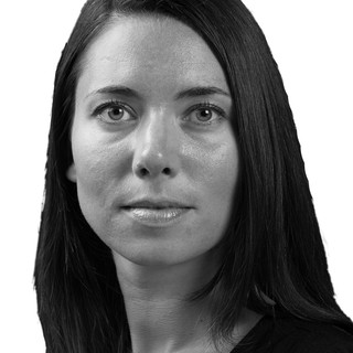 Charlotte Berrefjord Bergløff