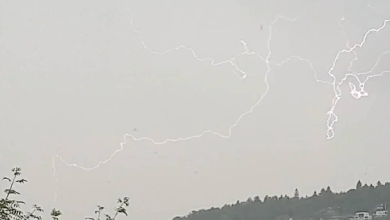 Bilde av lyn
