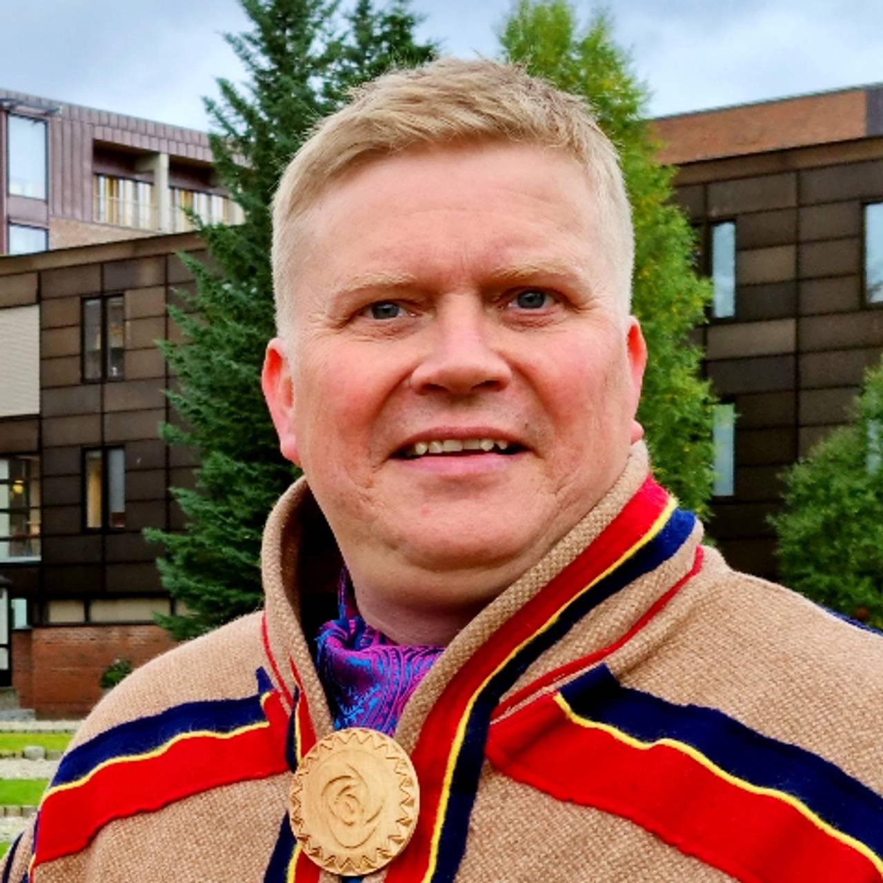 Bilde av Ronny Wilhelmsen (51)