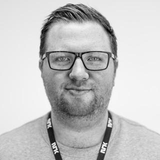 Andreas Nilsen Trygstad