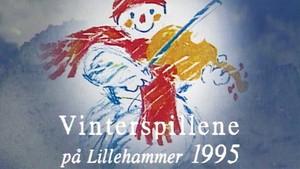 Vinterspel på Lillehammer
