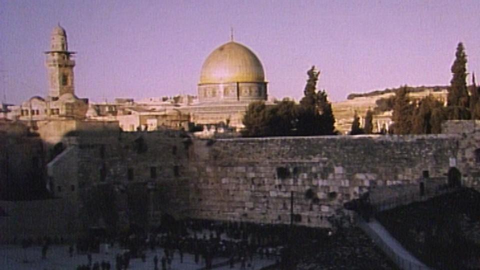 Bibelen til Midtøstens folk